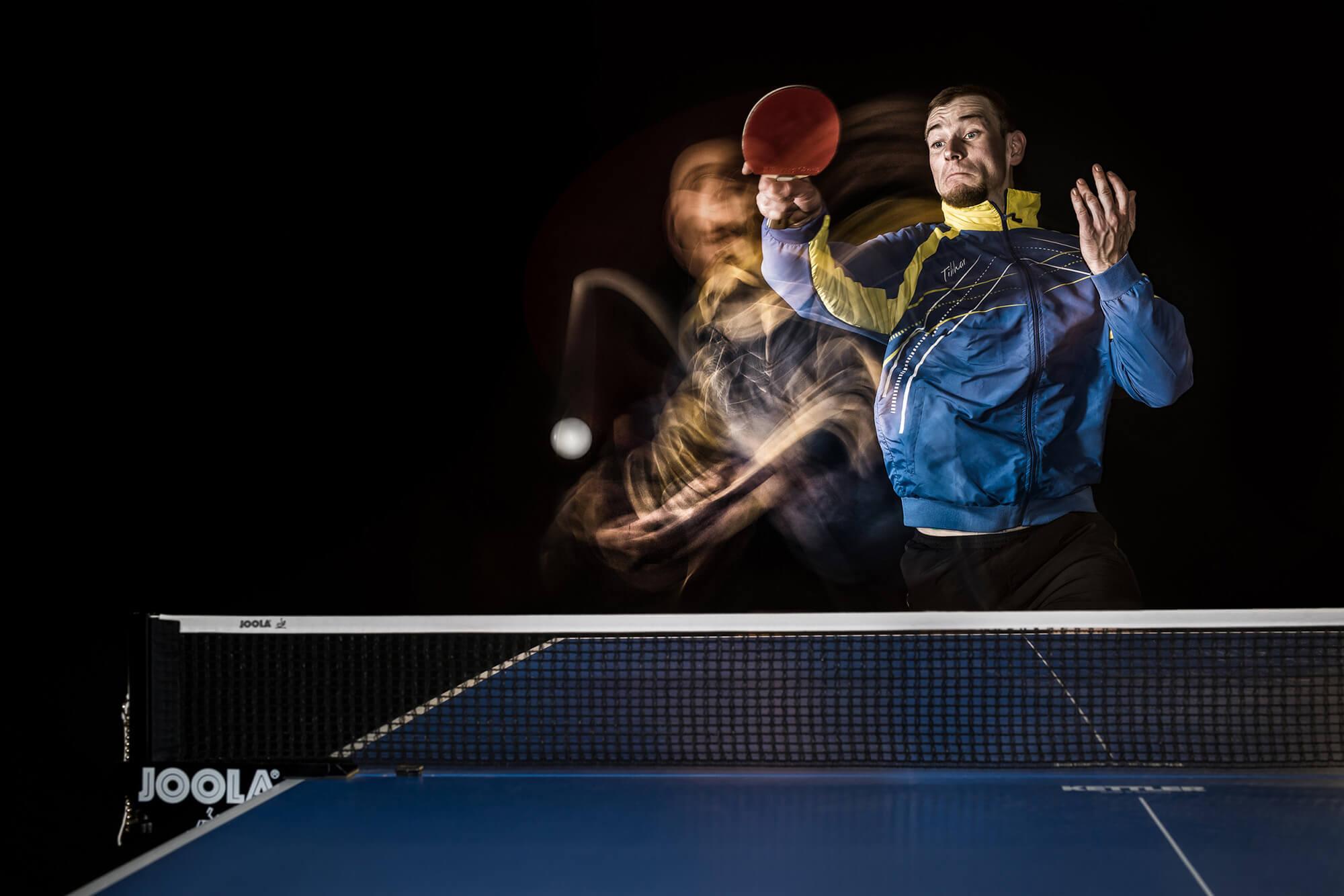table tennis forehand joola product photography produktfotografie flap photography fotograf philipp greindl photographer linz austria