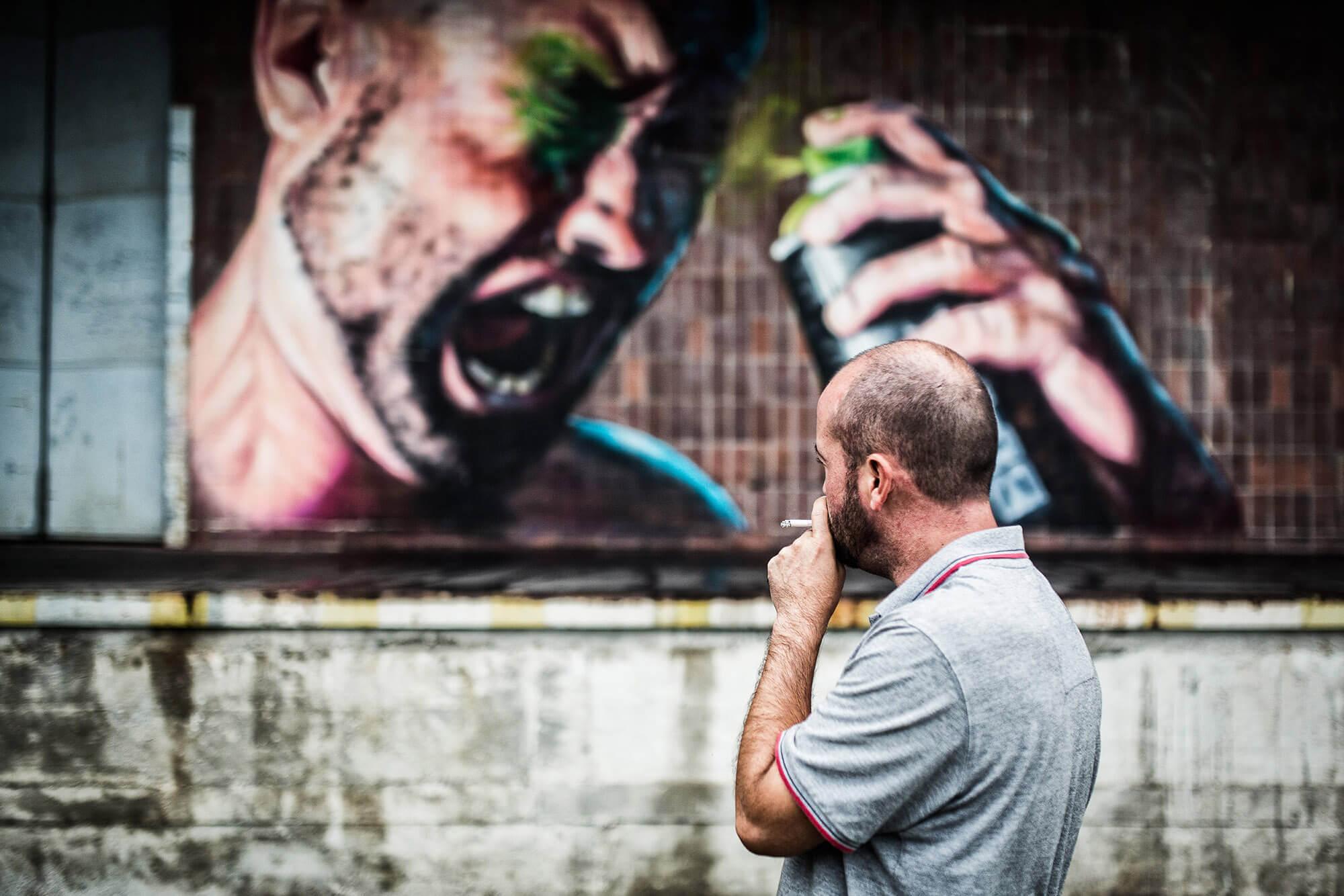 shed erich willner artist streetart flap photography fotograf philipp greindl photographer linz austria